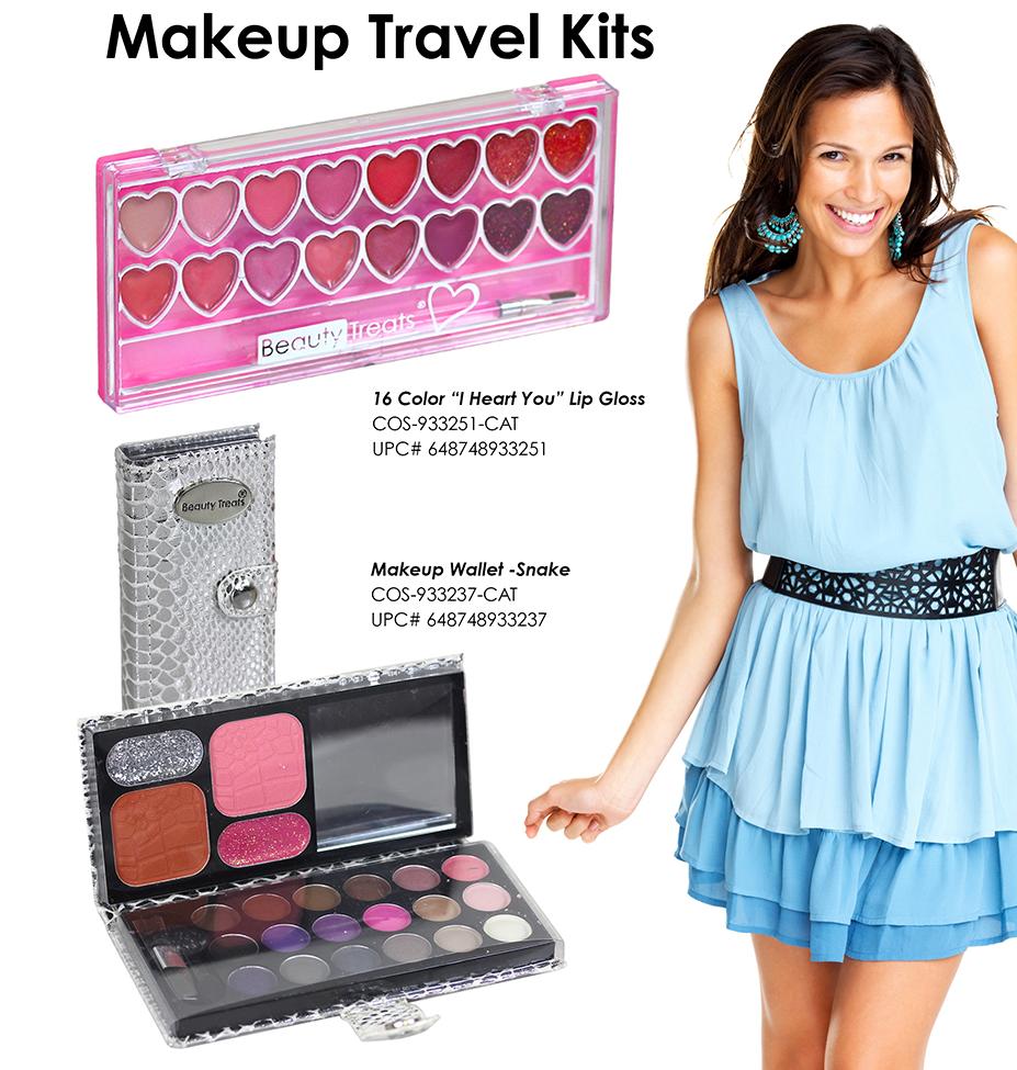SNI Today - Makeup Kits