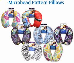 02 Cloudz Pattern Pillows