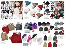 Winter Hats_Winter is coming