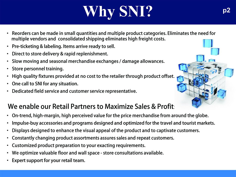Why SNI - Company-2