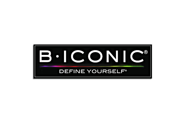 B ICONIC