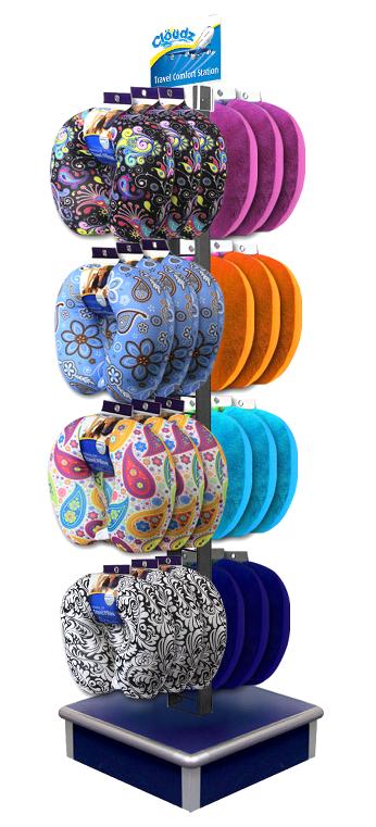 Cloudz - Pattern Pillows