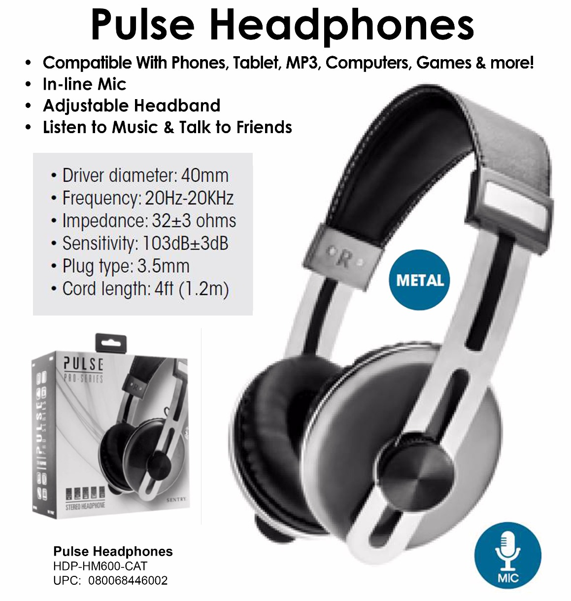 Pulse Pro Headphones with Mic_edited