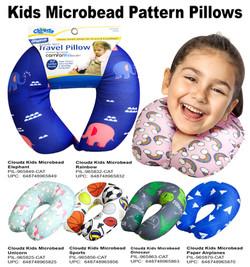 SNI Today - Cloudz Kids Microbead Patter