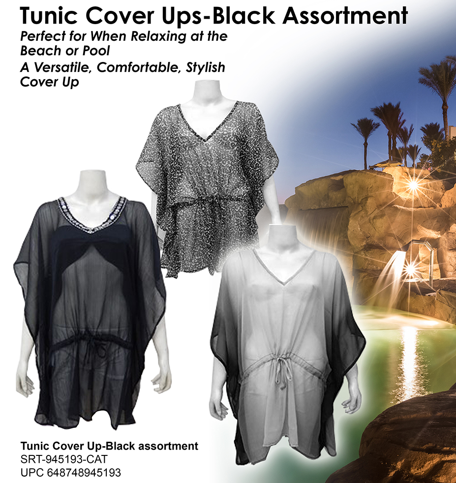 SNI Today Tunic Coverup - Black Ast._edited