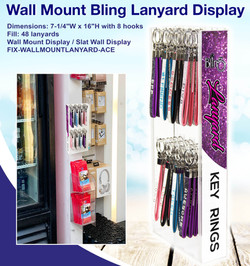 Revised Oridginal, Bling Wall Mount-1