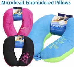 04 PIL-928 - Cloudz Embroidered Pillows