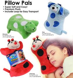Cloudz ON-Hand Pillow Pals