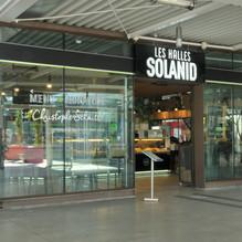 Ls Halles Solanid gare montpellier