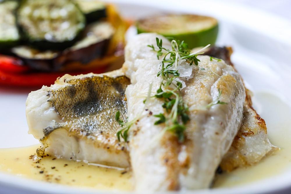 recette poisson simple