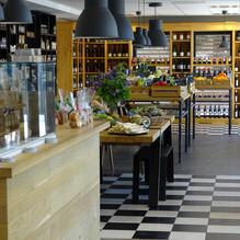 100% bio Lodève restaurant