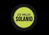 Logo Les Halles Solanid