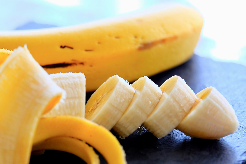 atouts nutritionnels banane