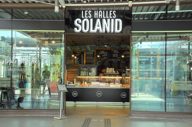 Gare Montpellier St Roch