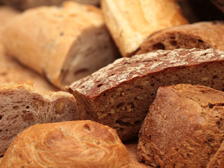 Baguette ou pain complet ?