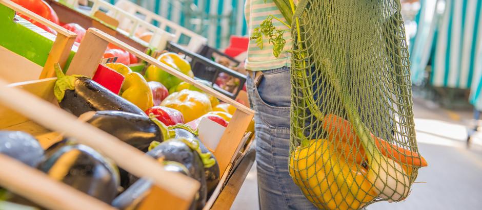 1 aliment sur 7 jeté avant la vente... et si on arrêtait ?