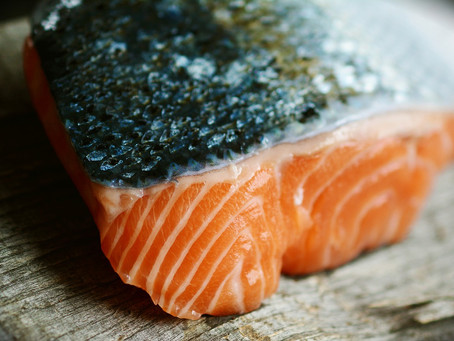 Choisissez bien votre saumon !