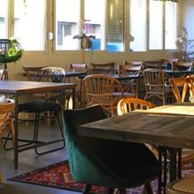 restaurant 100% bio castelnau le lez