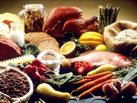 Les aliments les plus riches en vitamine B12.