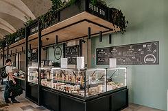 Food bio avis client gare de Nîmes