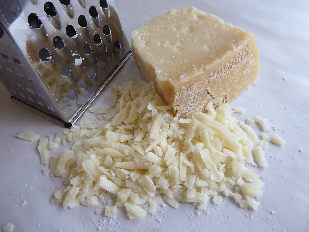 parmesan antistress anti angoisse