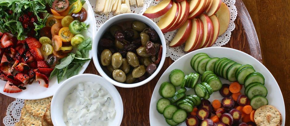 Les 3 règles d'or d'une alimentation saine et durable