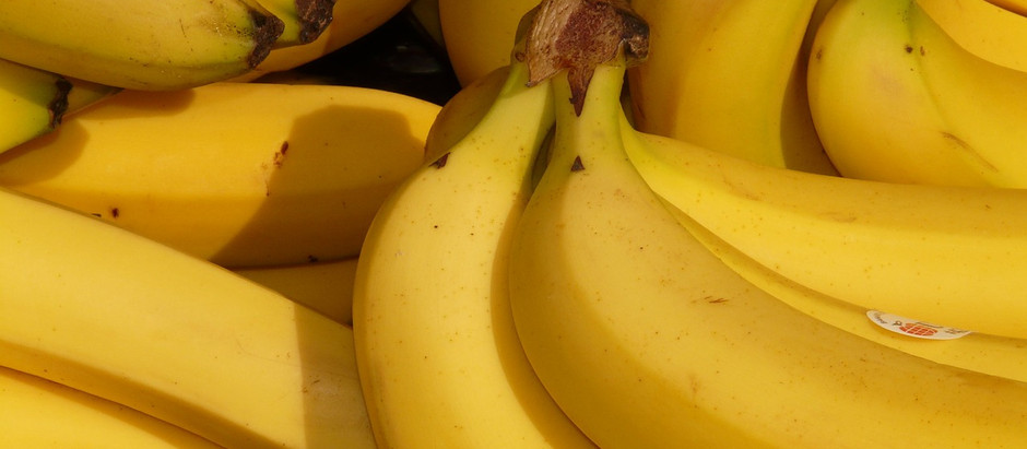 Gardez la banane !