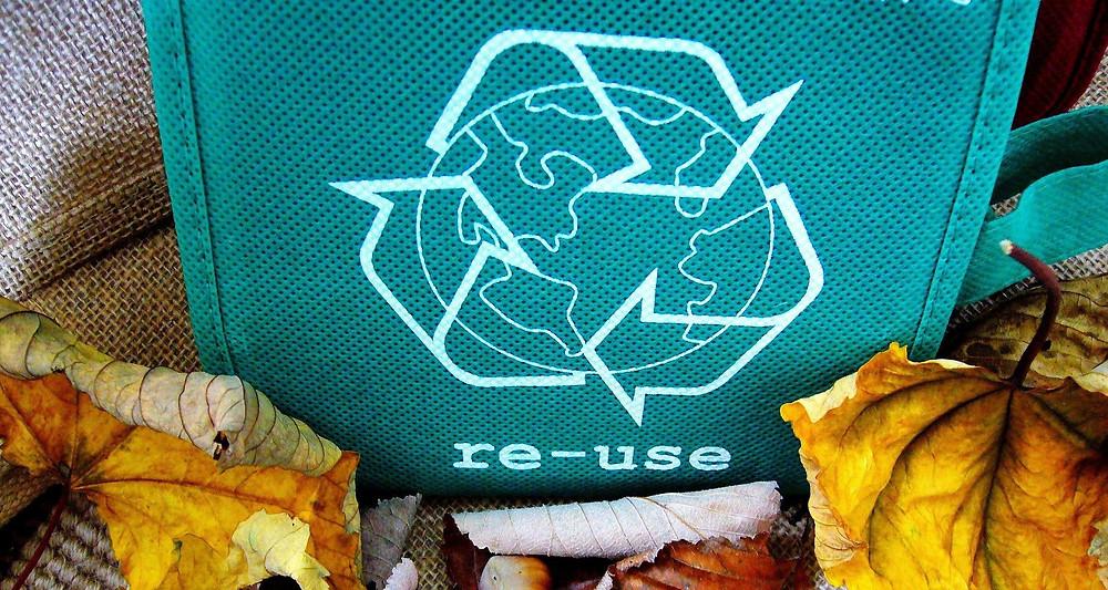 matériaux reutilisables ecologiques