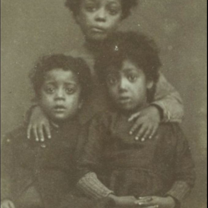 Born of Good Intentions: Black Victorian Children in a Barnardo's Home