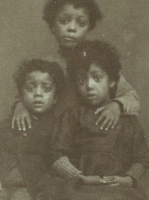 Born of Good Intentions: Black Victorian Children in a Barnardos Home