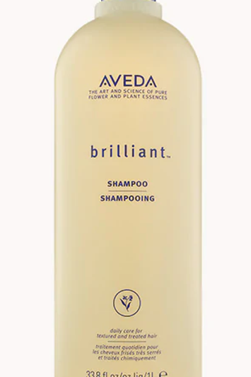 brilliant™ shampoo 33.8 fl oz