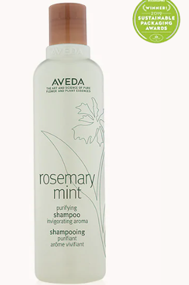 rosemary mint purifying shampoo  8.5 fl oz
