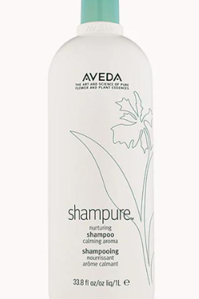 shampure™ nurturing shampoo 33.8 fl oz