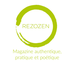 Logo rezozen + base line