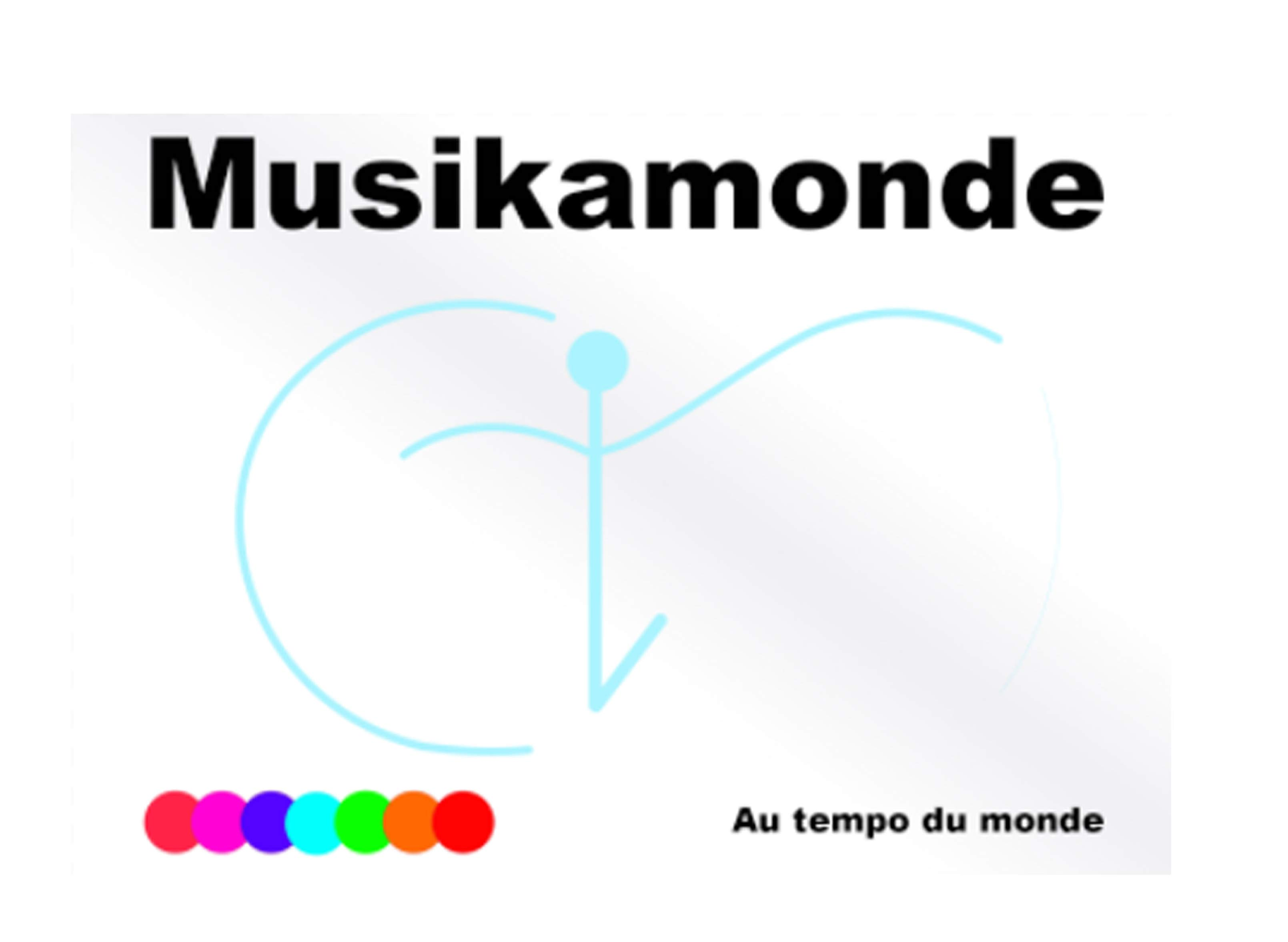 MusikaMonde Emission Radio Sylvie Mauchamp