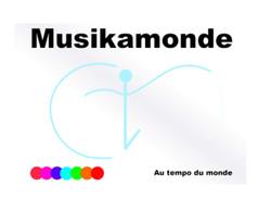 MusikaMonde Emission Radio Sylvie Mauchamp