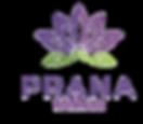 Prana Wellness transparent logo - Stepha
