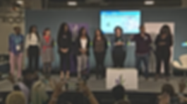 New Voices Foundation Holds $100,000 Pitch Competition for Women of Color Tech Entrepreneurs at CES in Las Vegas