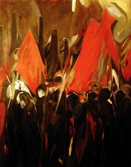 Ruizanglada - Manifestación NXXX232
