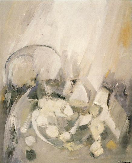 Ruizanglada - Bodegón Gris 81x100