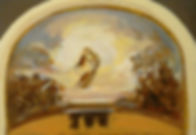 Ruizanglada - Virgen II 50x70