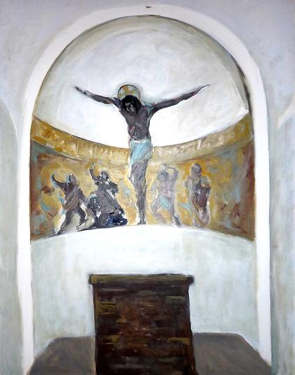 Ruizanglada - Motivo religioso I 147x114