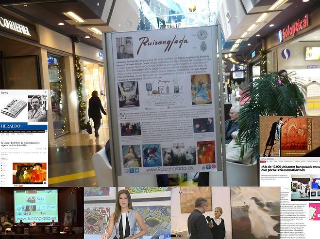 Ruizanglada News Televisió Prensa Actos Novedades