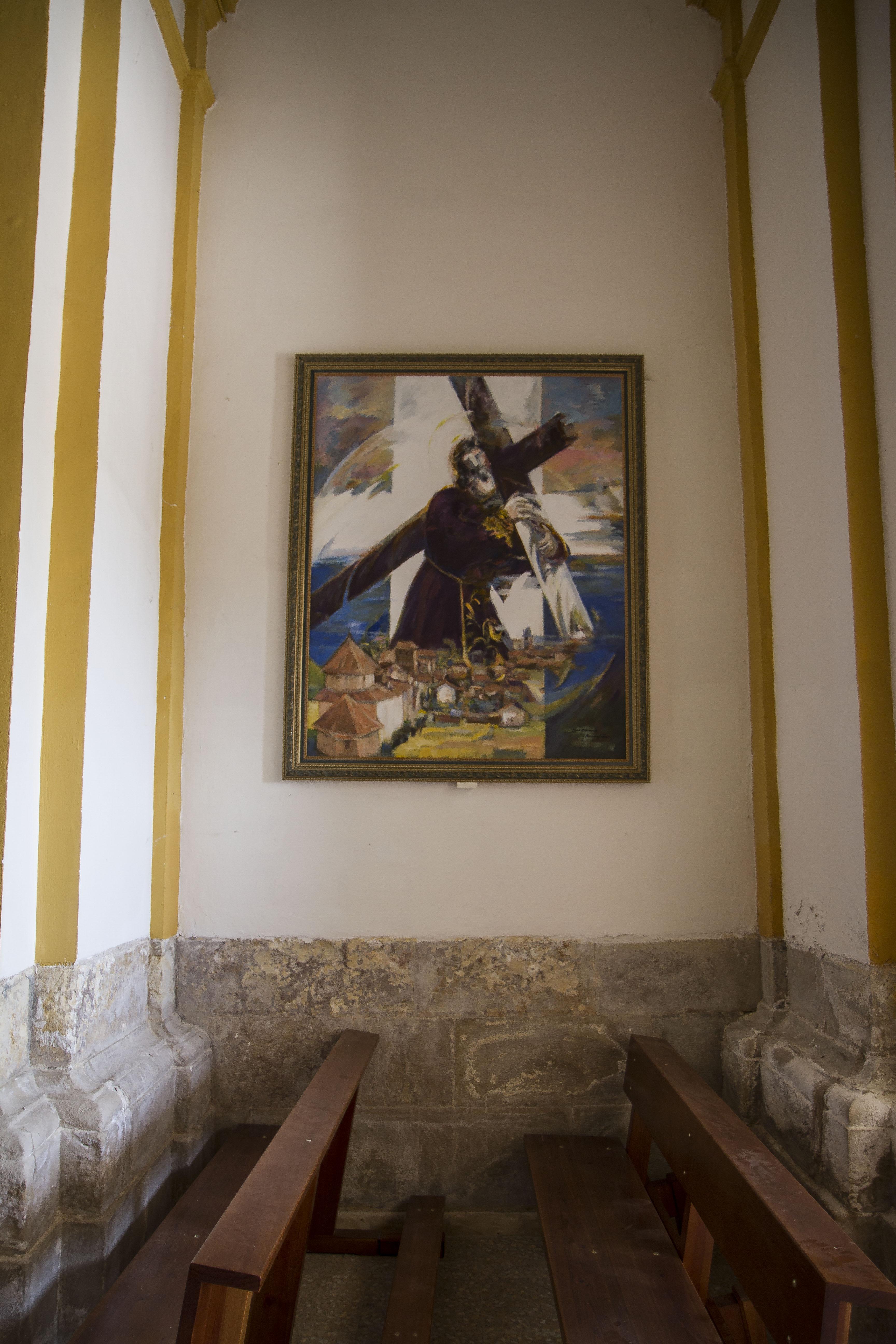 Ruizanglada - Jesús sobre Milmarcos