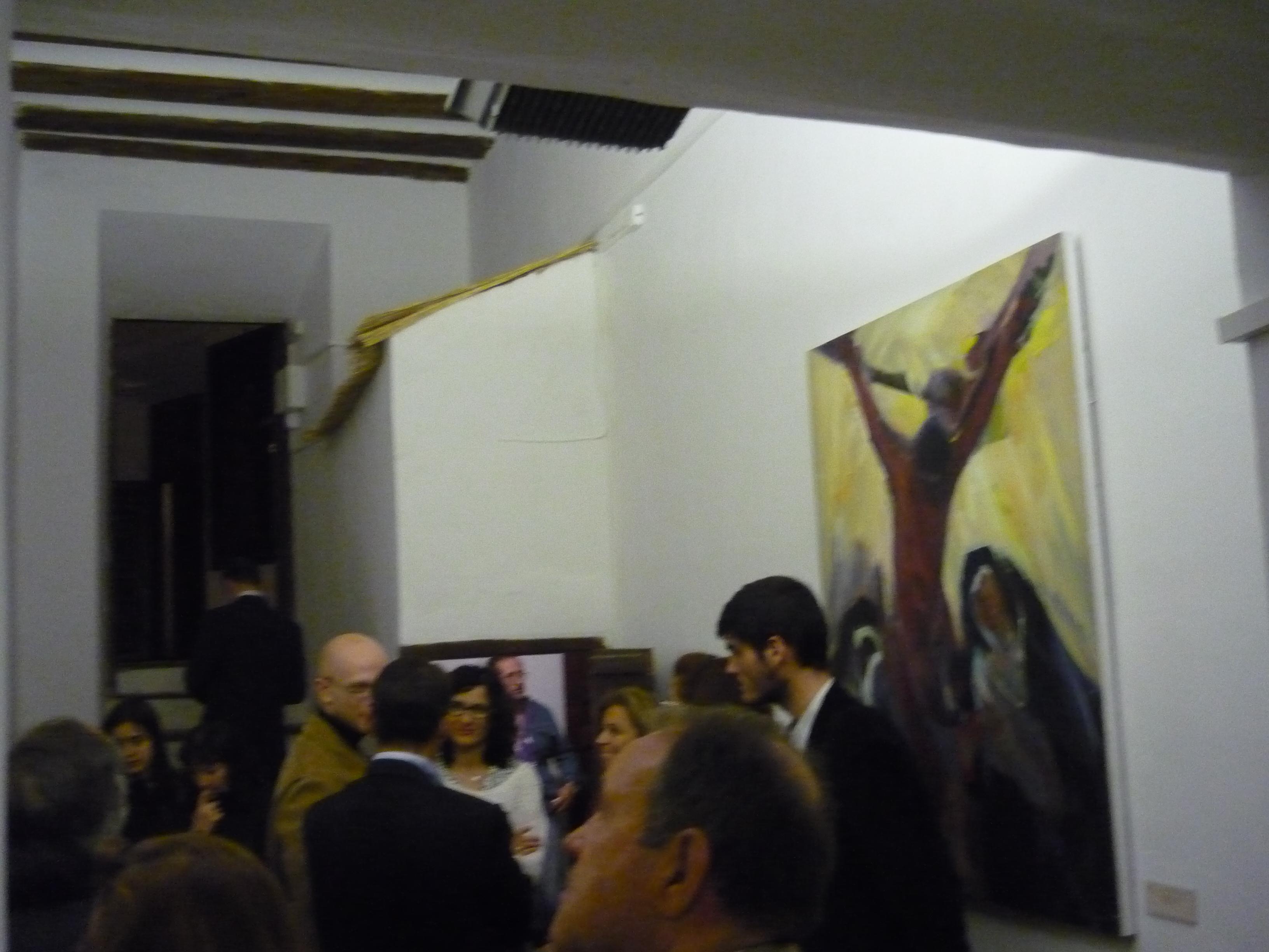 Monasterio de San Bernardo 029