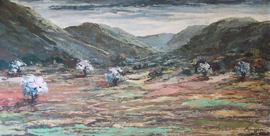 Ruizanglada - Cerezos 1968-71