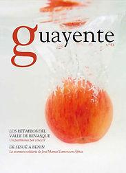 Prensa - Revista Guayente - En el Nº 93. - Ruizanglada - Artículo e imágenes del Retablo de la Iglesia de Benasque en Huesca. Publicado con la autorización de la Asociación Guayente.