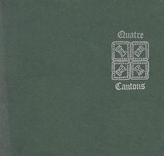 Ruizanglada Catálogo - 1974 Sala Quatre Cantons Burriana, España