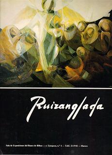 Ruizanglada Catálogo - 1982 BBV Huesca, España
