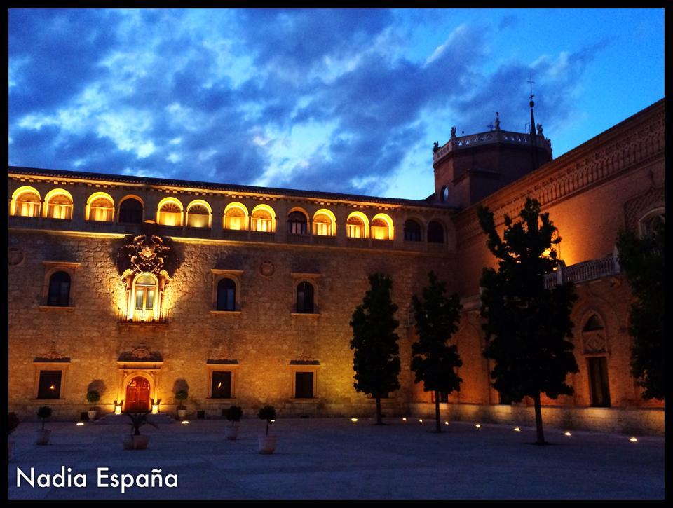 Palacio Arzobispal de Alcalá Henares